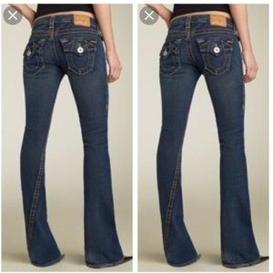 True Religion Heritage Bootcut Jeans